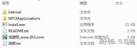 星露谷物语大地图显示NPC位置MOD截图2