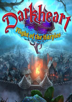 黑暗之心(Darkheart: Flight of the Harpies)测试版
