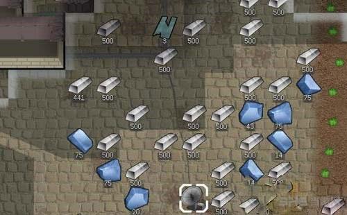 环世界银石截图1