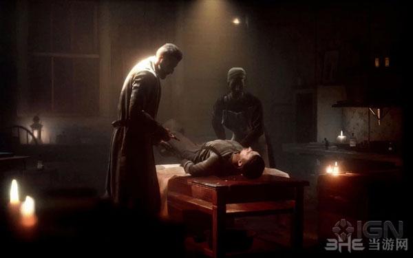 吸血鬼截图1