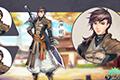 《幻想三国志5》男主角形象首曝 将于今年正式发售