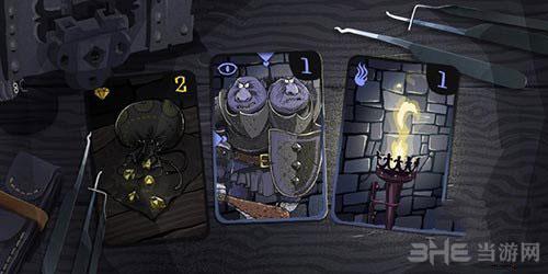 卡牌神偷截图2