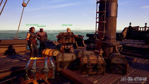 盗贼之海截图5