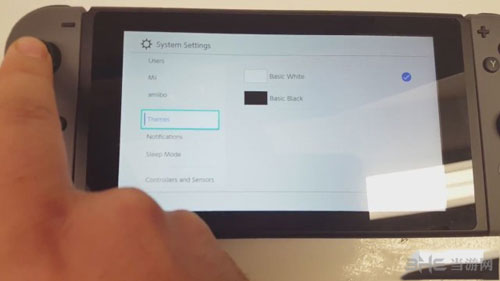 NS系统演示图片12