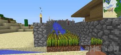 我的世界小麦种子截图1