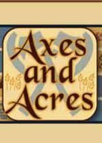 斧头与土地(Axes and Acres)PC硬盘版