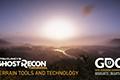 GDC 2017:育碧公布《幽灵行动:荒野》技术宣传片