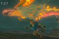《塞尔达传说:荒野之息》放出限定电视广告