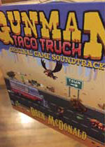 枪炮卷饼卡车(Gunman Taco Truck)PC破解版v1.1.4
