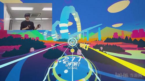 天空之音VR画面截图2