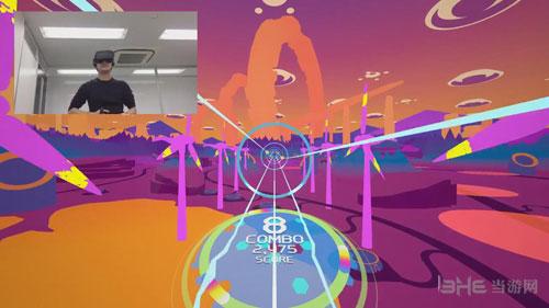 天空之音VR画面截图4