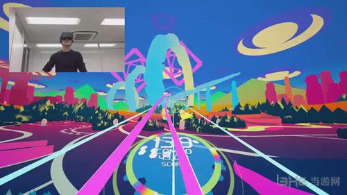 天空之音VR画面截图3