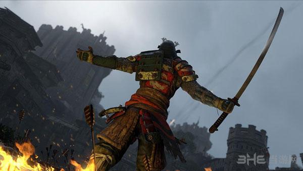 荣耀战魂如何用剑圣过野武士实用技巧心得分享