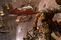 《冥河:黑暗碎片》全新宣�饕��l 展示主角�_�l�^程