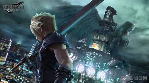 最终幻想游戏截图1