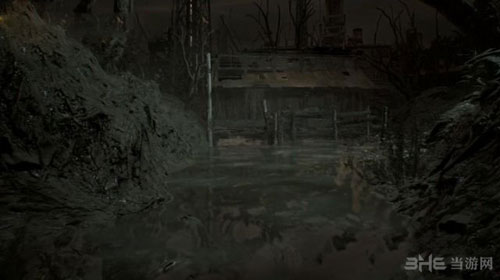 生化危机7游戏截图7