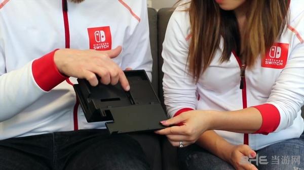 任天堂Switch开箱图片5