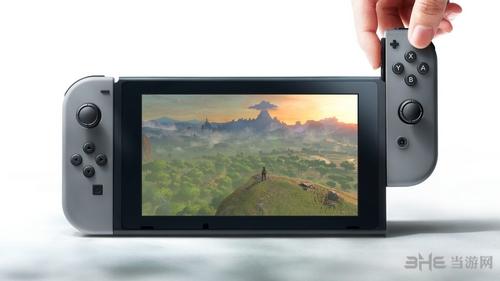任天堂Switch图片3
