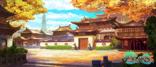 幻想三国志5截图8