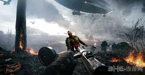 战地1图片