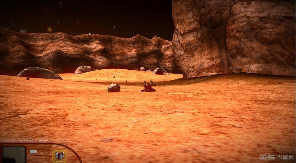 火星模拟器:红色星球截图4