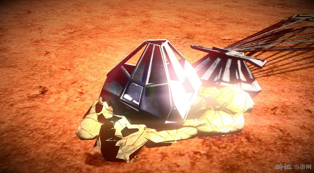 火星模拟器:红色星球截图5