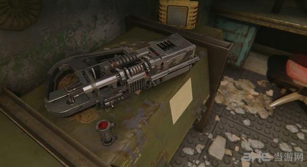 辐射4核子枪MOD截图1