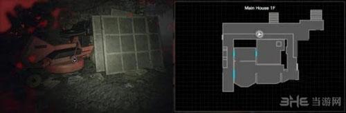 生化危机7游戏截图2