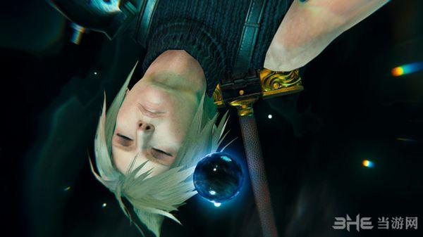 最终幻想7重制版图片4