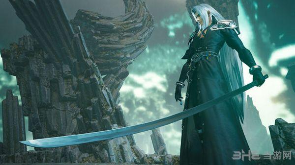 最终幻想7重制版图片3