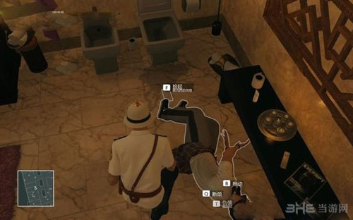 杀手6游戏截图2
