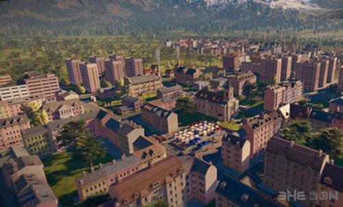 城市帝国截图1