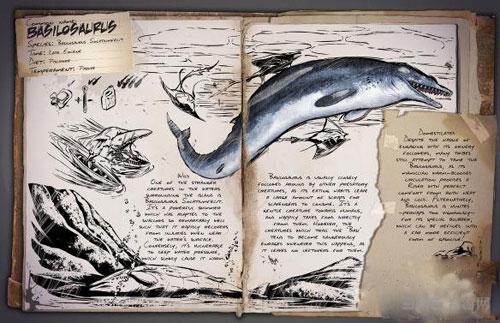 方舟生存进化龙王鲸截图1