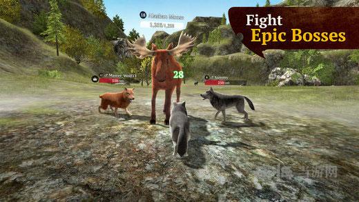 模拟狼生截图3
