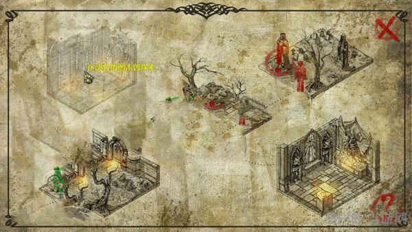 黑暗传说10:爱伦坡之乌鸦截图0