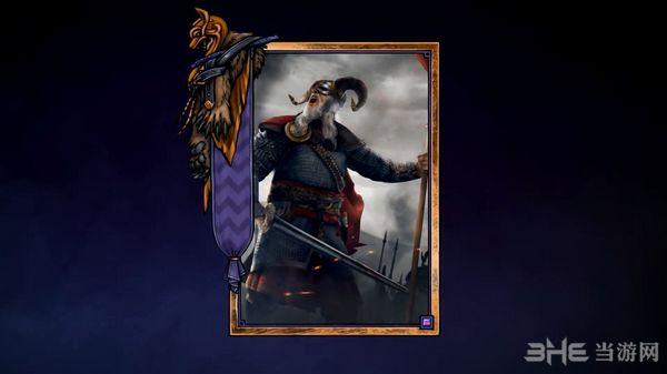 巫师昆特牌截图2
