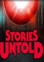 未诉之事(Stories Untold)PC硬盘版