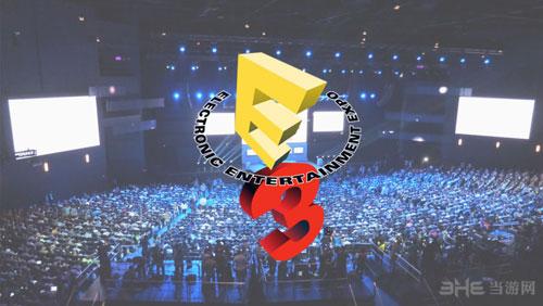 E3游戏展截图1