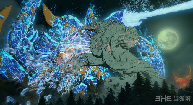 火影忍者:究极忍者风暴4 10号升级档+博人之路DLC+未加密补丁截图2