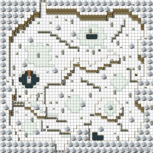 霍温的长晶石截图1