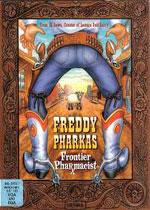 弗雷迪・帕卡斯:边境药商