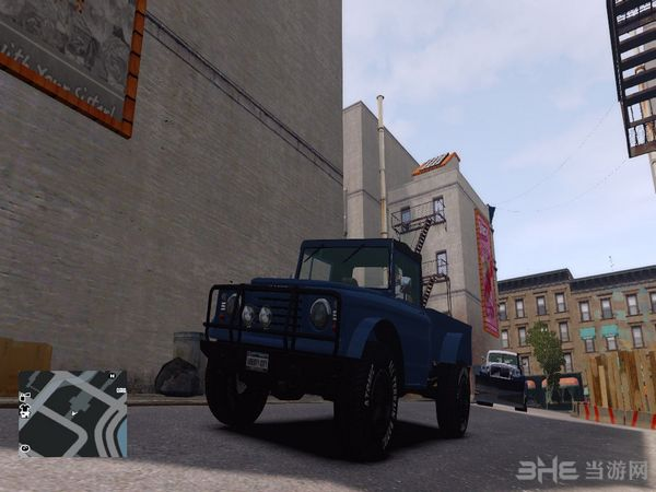 侠盗猎车手4替换81个载具仿GTA5汽车车包MOD截图0