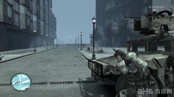侠盗猎车手4僵尸主题MOD截图2