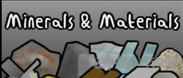 环世界A16矿物与材料MOD截图0