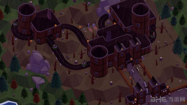 游乐园建造师截图3