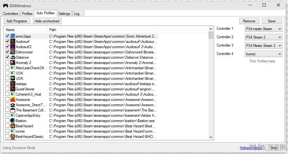黑手党3修复PS4手柄图标不显示兼容插件截图2