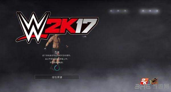 美国职业摔角联盟2K17轩辕汉化补丁截图0