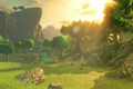 塞尔达传说荒野之息怎么获取迷之森林与勇者之剑视频攻略