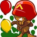 猴子塔防对战版