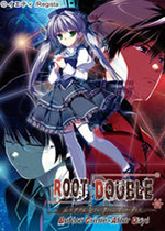 双重起源(Root Double -Before Crime * After Days- Xtend Edition)PC破解版